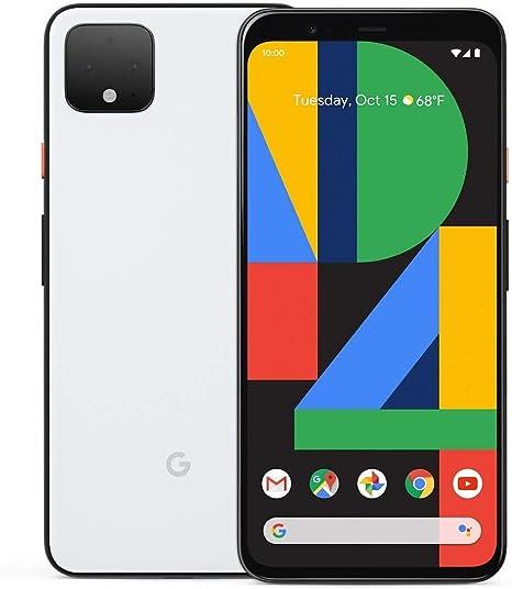 Google Pixel 4 14,5 cm (5.7