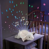 Summer Slumber Buddies Projection and Melodies Soother, Laura The Lamb