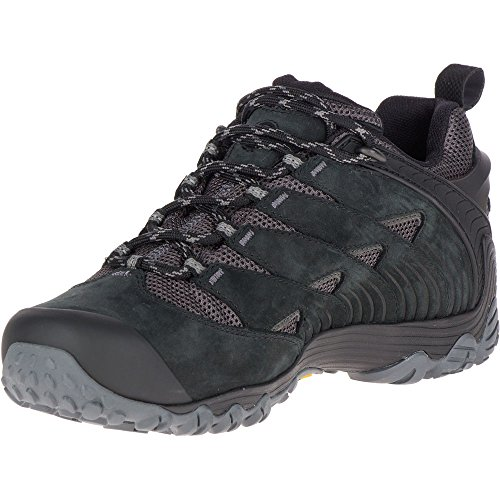 Ladies Merrell Walking GTX Hiking 7 Womens Chameleon Waterproof Shoes BAT1q5