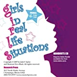 Girls in Real-Life Situations, Grades 6-12, CD-ROM, Taylor, Julia V. and Trice-Black, Shannon, 0878225463