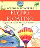 Flying and Floating, David Glover, 0753455110