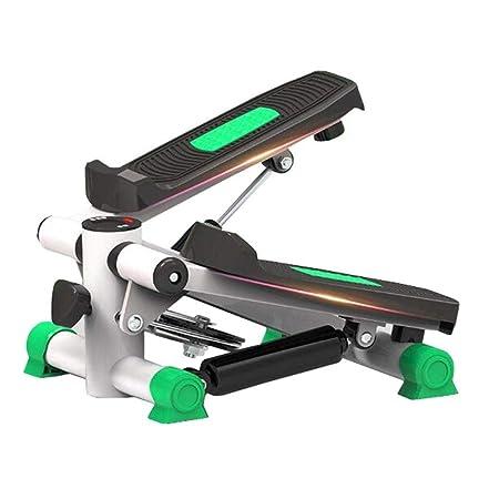 SCTBJ Mini Stepper Mini Fitness Máquina de Ejercicios Pedal ...
