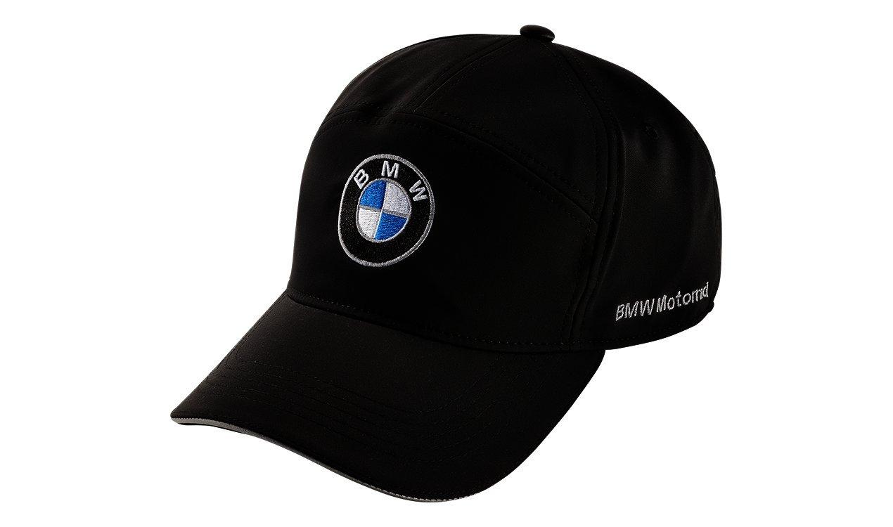 Unbekannt Original BMW Bé isbol Cap Gorra Tapa Gorro Moto Texto 76898352729 Autohaus Krah Enders