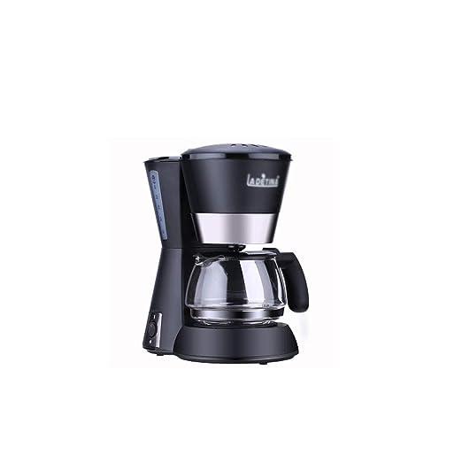 Máquina De Café, Tipo De Goteo Cafetera Semiautomático ...