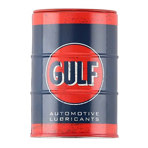(Open Road Brands Gulf Mini Oil Can)