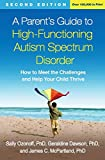 A Parent's Guide to High-Functioning Autism