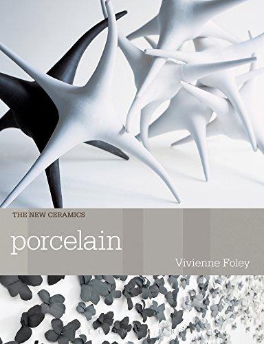 By Vivienne Foley Porcelain (New Ceramics) [Paperback] ()