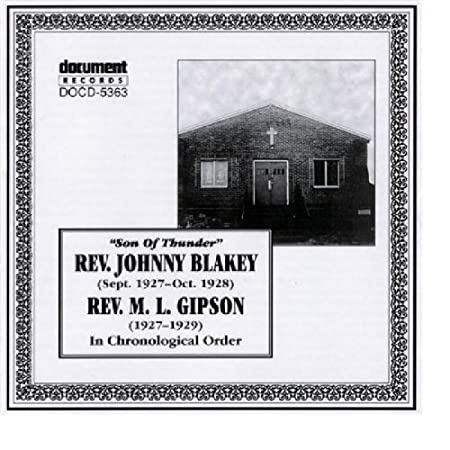 Complete Recorded Works 1927-1929