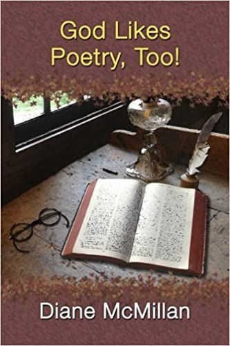God Likes Poetry, Too!
