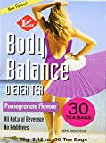 UNCLE LEE'S TEA Body Slim Dieter Pomegranate Tea