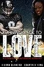 BWWM Romance: Running Back To Love (A Clean BWWM Interracial Romance)