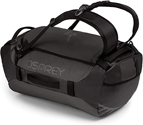 Osprey Transporter 40 Unisex Durable Duffel Travel Pack with ...