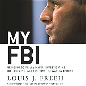 My FBI Audiobook