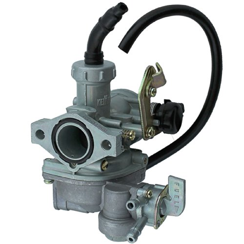 CARBURETOR HONDA TRX125 FOURTRAX 125 1985 1986 (Honda 125 Fourtrax)