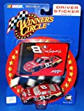 Winner's Circle Driver Sticker Series 1:64 Scale Die-cast No.8 D. Earnhardt Jr 2002 All Star Game Monte Carlo