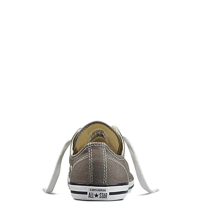 Converse CT As Dainty Ox White, Baskets Slip on Femme