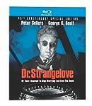Cover Image for 'Dr. Strangelove'