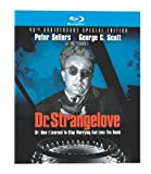 Dr Strangelove or How I Learned to Stop Worrying and Love the Bomb poster thumbnail