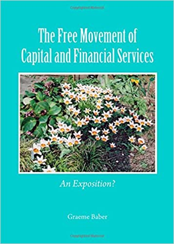 amazon the free movement of capital and financial services an