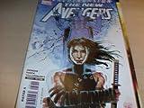new avengers 39 - The New Avengers (Comic) - Vol. 1 No. 39