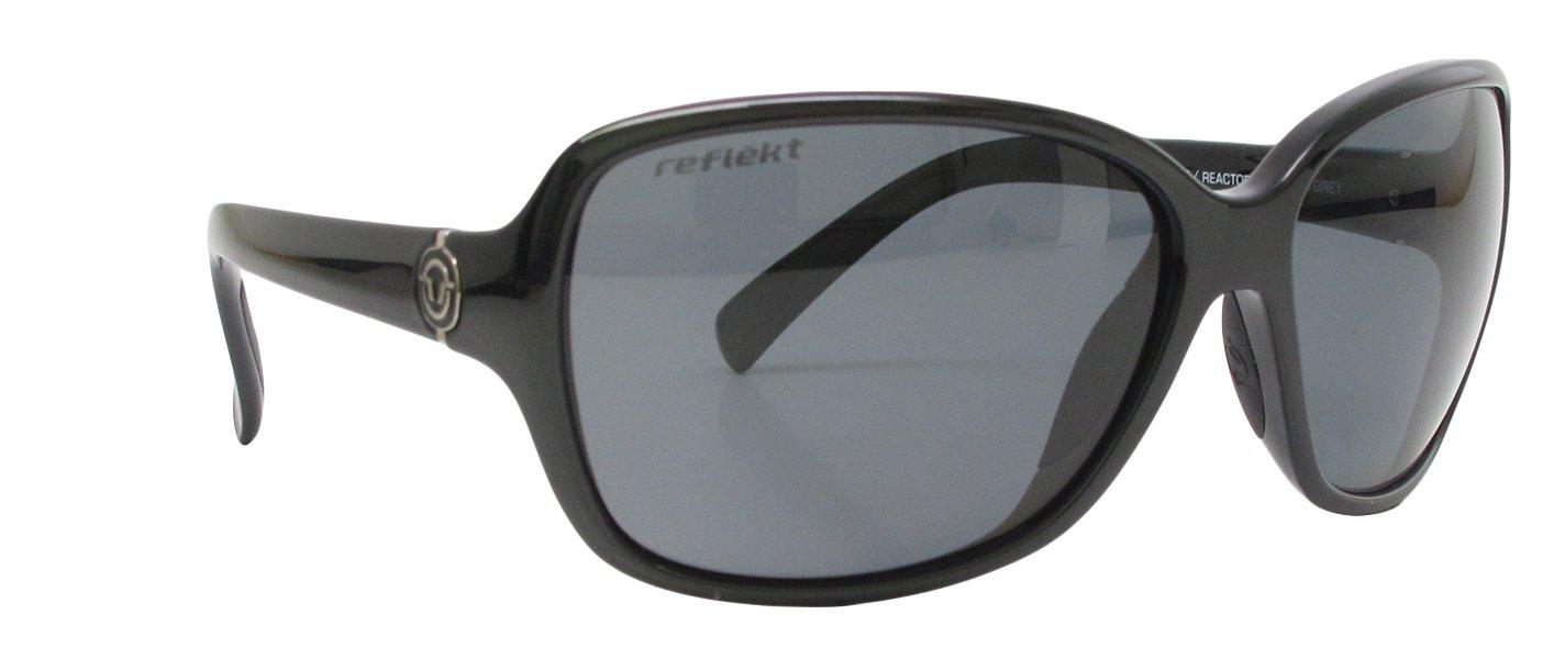74f0db2893a Amazon.com  Reflekt Polarized Lotus Sunglasses