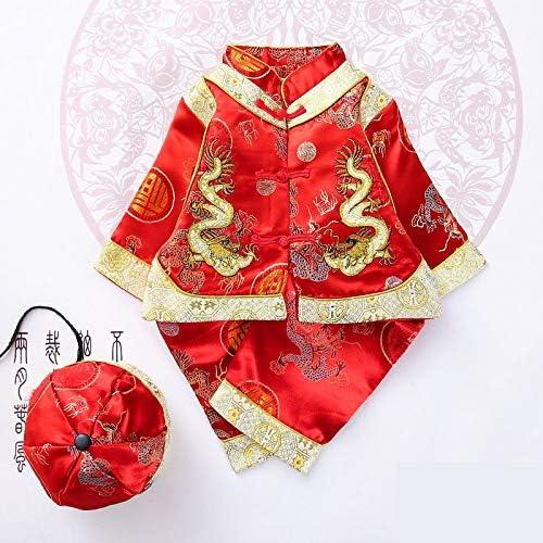 J&D ARTDECOR - Conjunto de Disfraces Tradicionales Chinos para ...