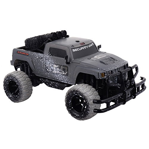 Costzon RC Mud SUV Car 4CH Remote Control Truck Off for sale  Delivered anywhere in USA