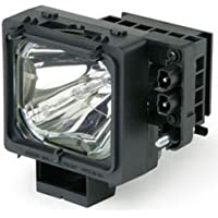 XL2200 Sony Projection TV Lamp replacement. Lamp Assembly with High Quality Original Philips Bulb Inside