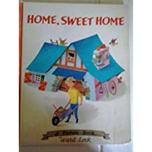 Home, Sweet Home. Text & illustrations by Alain Grée (Panda Books.)