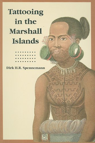 Tattooing in the Marshall Islands