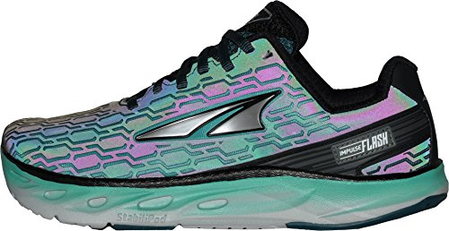 Altra Damen Impulse Flash Sneaker Grün