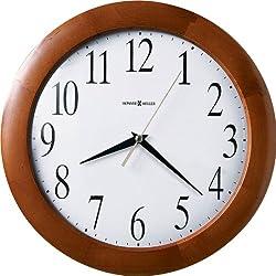 MIL625214 - Howard Miller Corporate Wall Clock