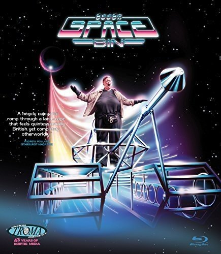 Blu-ray : Essex Spacebin (Widescreen)