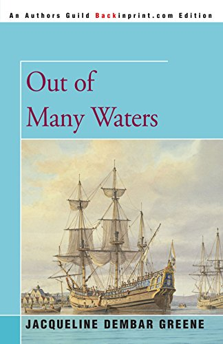 Many Waters - Out of Many Waters