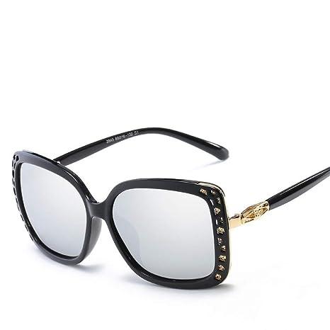 RONGLINGXING 2019 Moda Gafas de Sol polarizadas para Mujer ...