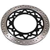 Brake Disc Black for Honley, Lexmoto (BDSC062)