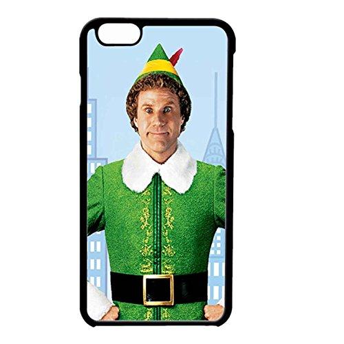 Christmas Elf 4 Iphone 7 Case GQ