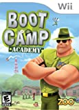 Boot Camp - Nintendo Wii