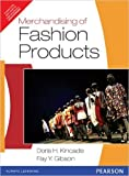 img - for Merchandising Fashion Products- International Edition book / textbook / text book