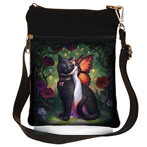 Ryman by James Bag Shoulder and Fairy Cat wqRvYAA
