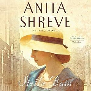 Stella Bain Audiobook