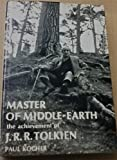 Master of Middle-Earth, Paul H. Kocher, 0500010951