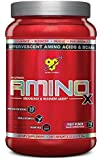 BSN AMINO X - Fruit Punch, 2.24 lb (70 Servings)