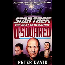 Star Trek, The Next Generation: Q-Squared (Adapted)
