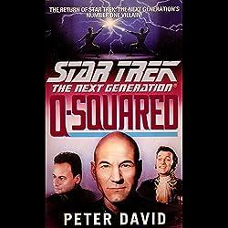 Star Trek, The Next Generation: Q-Squared (Adapted)