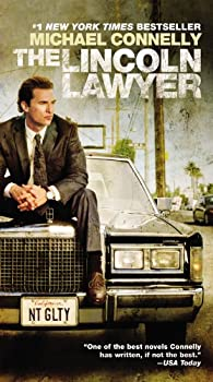 The Lincoln Lawyer 0446616451 Book Cover