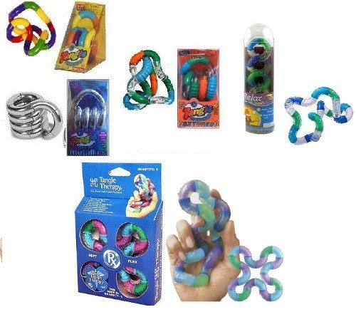 fidget toys for the classroom ADHD behavior management