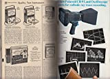 ALLIED Electronics Industrial Catalog 1972