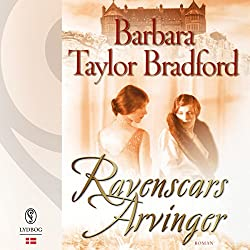 Ravenscars arvinger (Ravenscar 2)
