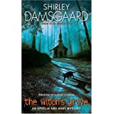 The Trouble With Witches Ophelia Abby 3 By Shirley Damsgaard